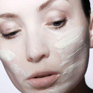 cremas anti acné