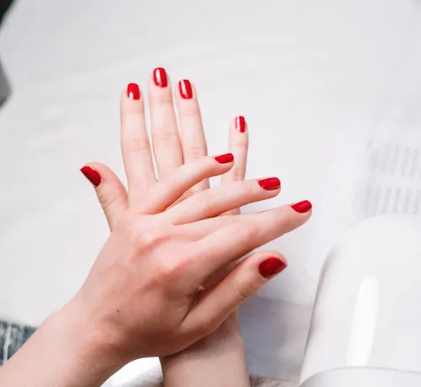 7 productos indispensables para la manicura en casa