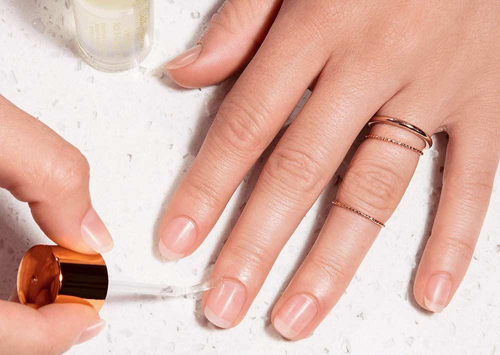Los mejores aceites y cremas para uñas