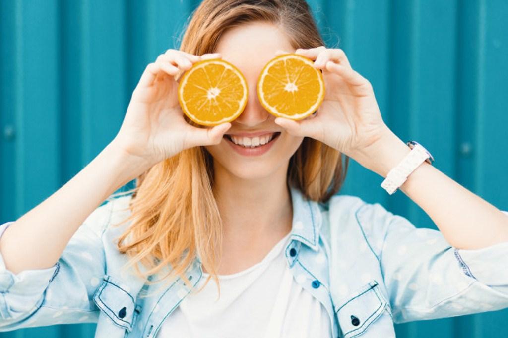 La vitamina C el mejor aliado de la piel sana