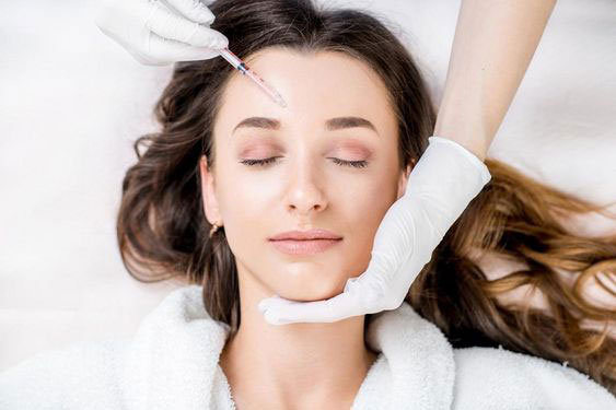 Eliminar arrugas con acido hialurónico