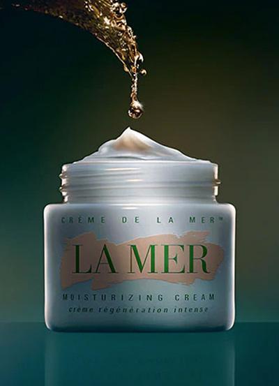¿Por qué elegir Cremas La Mer?