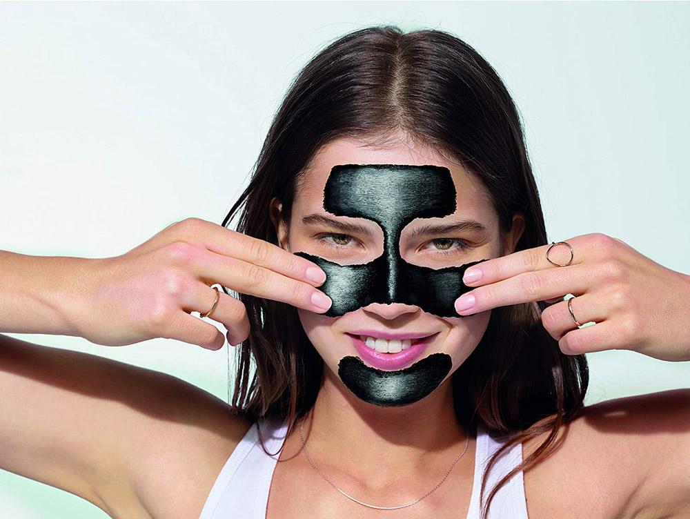 Mascarilla Carbón Activo : purifica tu piel
