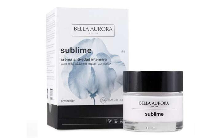 Mejores cremas Bella Aurora