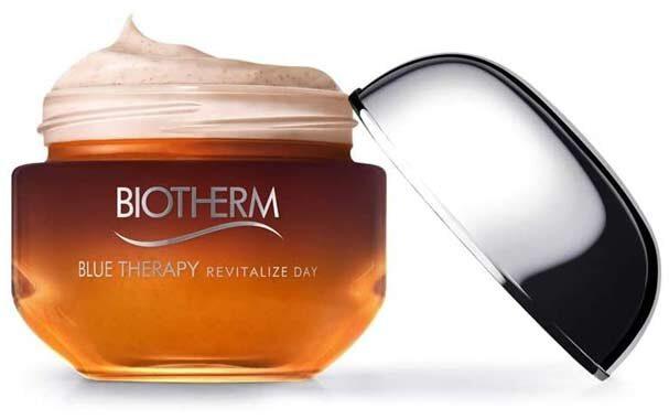 mejores cremas Biotherm