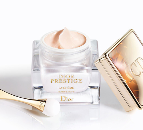 Crema texture rich de Dior