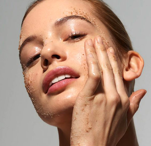 Exfoliación facial ¿que es?